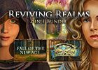 Reviving Realms 2 in 1 Bundle