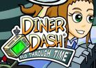 Diner Dash 4: Flo Through Time