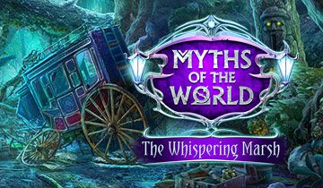 Myths of the World The Whispering Marsh