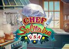 Chef Solitaire - USA