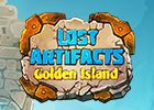 Lost Artifacts Golden Island Collector's Edition