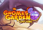 Gnomes Garden Lost King Collector's Edition