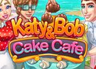 Katy And Bob Cake Cafe Collector's Edition