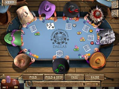 Free poker games governor of poker geant casino corse du sud