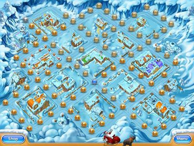 Download Farm Frenzy 3: Ice Age - Free online games with