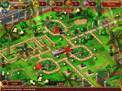 Download Gardens Inc. 2: The Road to Fame - Free online games with ...