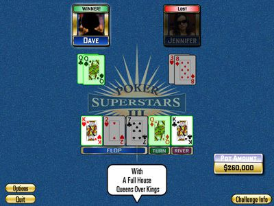 Poker superstars 3 online free