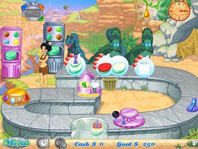 Cake Mania 5 Game - PC Full Version Free Download
