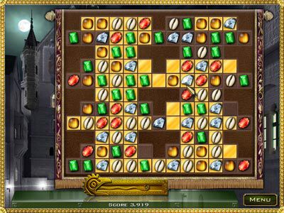 jewel quest free online game