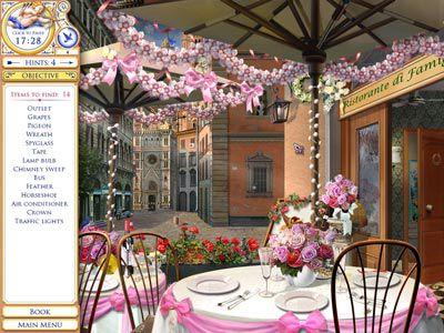 Dream day wedding bella italia download free games for pc.