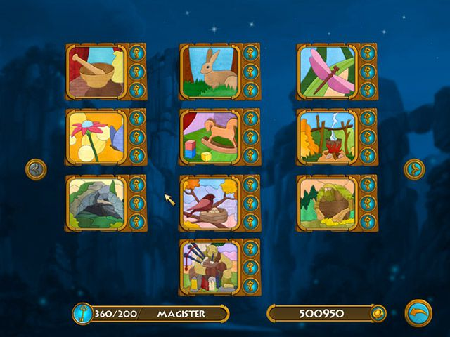 Download Mosaics Galore 2 - Free online games with Qgames org