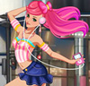 Digital Girl Dress Up