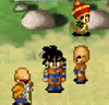 Dragon Ball Z - Legacy of Goku