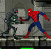 Ultimate Spiderman - Spider Armure