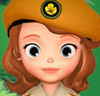 Sofia the First The Buttercups Forest Adventure
