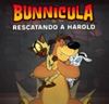 Bunnicula in Rescuing Harold