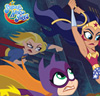 DC Super Hero Girls Super Late