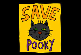 Save Pooky