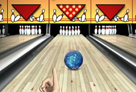 Online Bowling Spielen