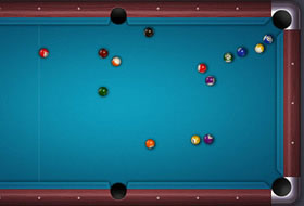 8 Ball Pool PvP