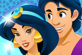 Aladdin And Jasmine Games Online Games Free Online Games With
