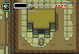 Legend of Zelda Ancient Stone Tablets