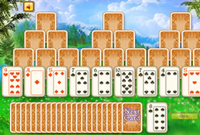 Tri Tower Solitaire - Classic