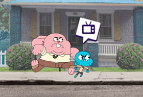 The Amazing World Of Gumball Games Online Games Free Online