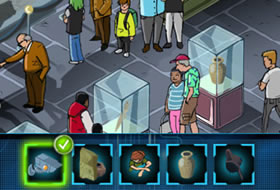 Play K C Undercover Spy Ops Free Online Games With Qgames Org
