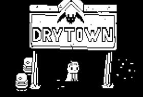 Dry Town