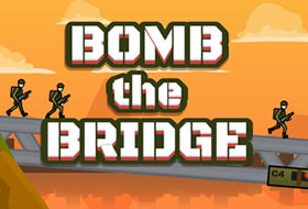 Bomb The Bridge