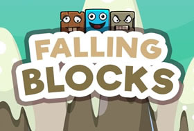 Falling Blocks Game