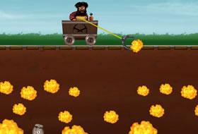 free gold miner online game