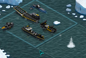 Play Cruiser Battleship 2 Free Online Games With Qgames Org