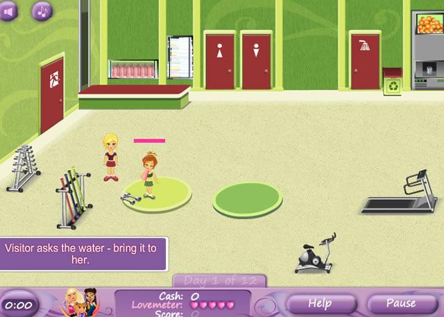 Flirt spiele online kostenlos spielen