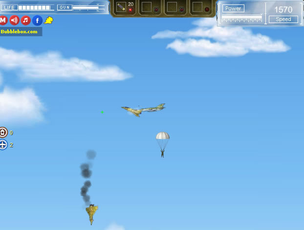 Pilot games for android phone
