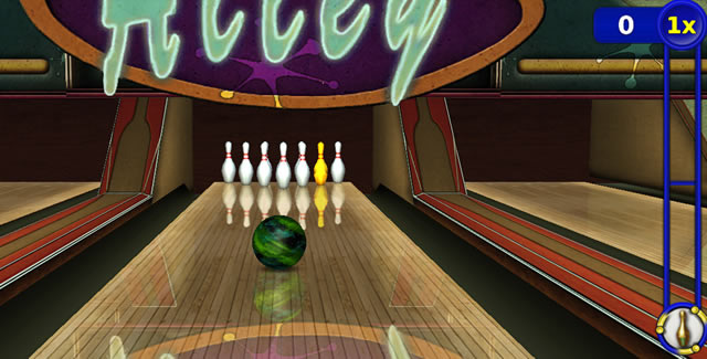 free 3d bowling games online