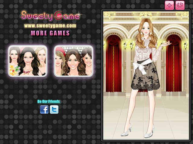 Sweetygame Fashion Dress 7 Best Fashion Designer Games Not Your Regular Dress Up Apps