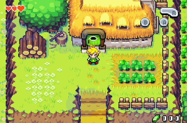 the legend of zelda online free
