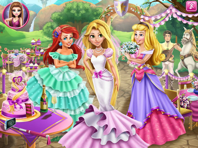 wedding games free online to play