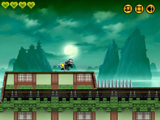 Play lego ninjago possession free online games with - Jeux de ninjago vert ...