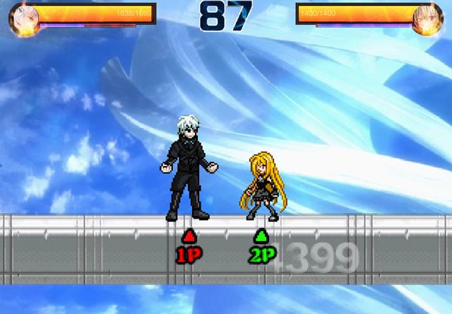 play anime battle 2 2