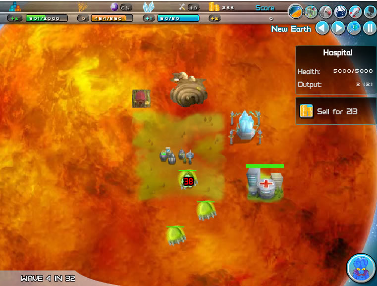 play get off my planet free online games with qgames org