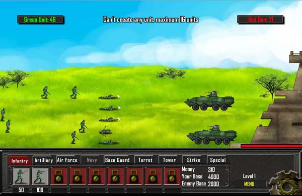 battle gear online