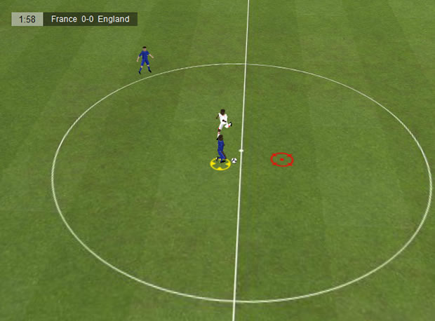 Speed Play Soccer 2 - Sport Games Online