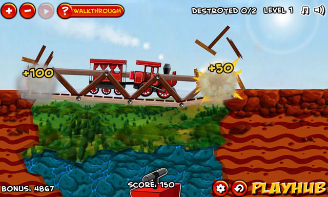 Dynamite Train Android