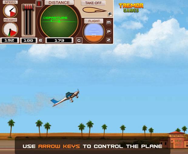 Airplane games online tu unleashed unblocked game