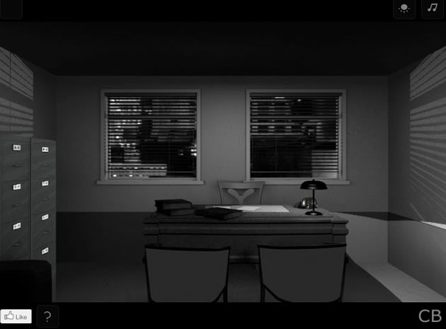 Play noir escape free online games with qgames.org