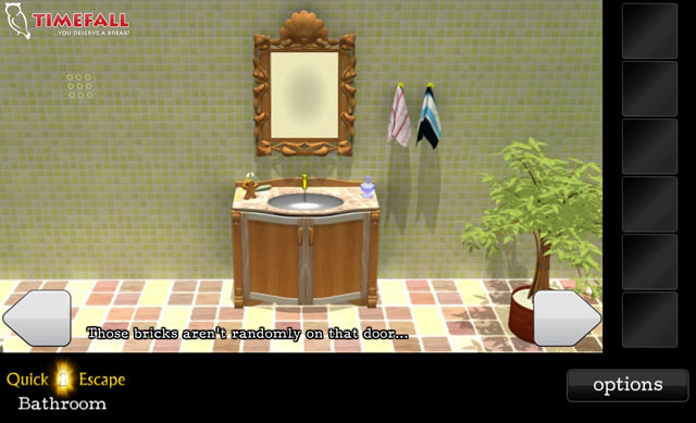 Escape The Bathroom Free Online Game play quick escape - bathroom - free online games with qgames