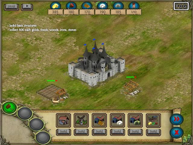 Empire Spiele Kostenlos